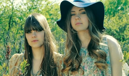 First Aid Kit Cover Patti Smith's 'Dancing Barefoot'