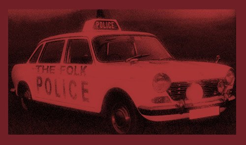Mix: Folk Police Case Study No 2