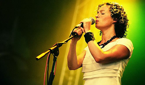 Kate Rusby New Album '20' feat. Paul Weller & a host of Folk Giants!