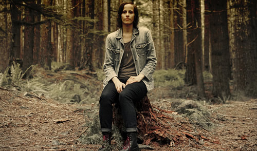 Sera Cahoone - Deer Creek Canyon (+ Free Download)