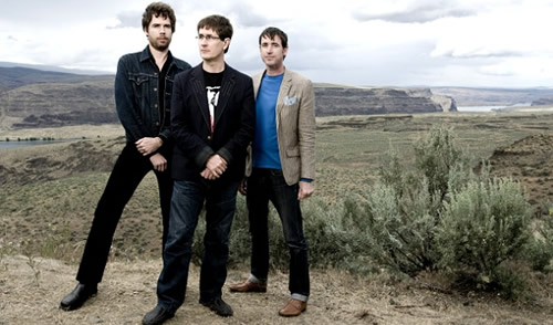 Review: The Mountain Goats - Transcendental Youth